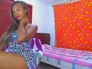 Picture of the sexy profile of HotMinxu, for a very hot webcam live show !