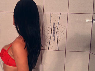 Picture of the sexy profile of VirtualPassion, for a very hot webcam live show !
