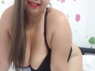 ConejitaMaduraForU free live porn