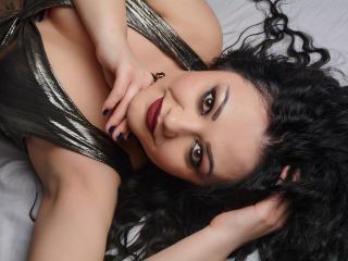 A sexy picture of Adilla