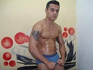 MuscularGuy