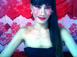 Webcam de LadyBoyBigDick