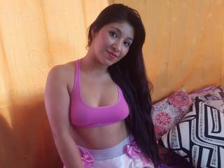 AnaisaLatina webcam