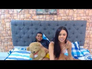 JamesAndCaro webcam