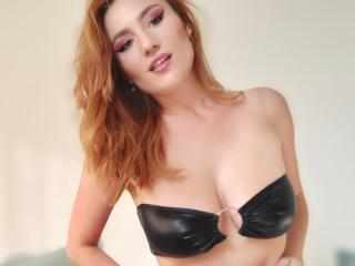 JanetJamesonn webcam