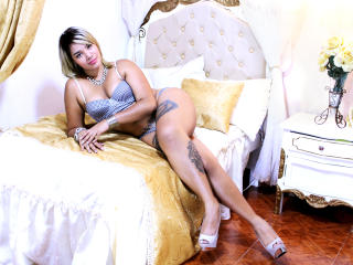 Webcam model Jhennaknox from XLoveCam