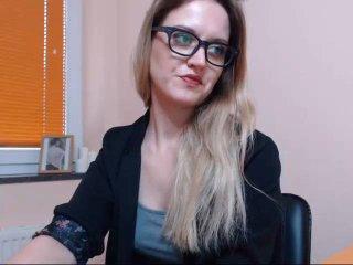 LenaShy webcam