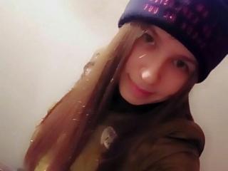 LisiyBeauty webcam