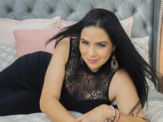 Webcam model MarianaVelezz profile picture