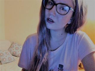 MySweetCorie webcam