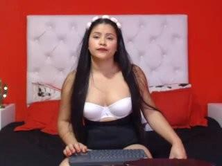 PaulaParker webcam