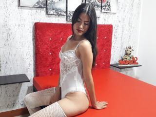 SindyLoren webcam