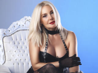 StunningLadyx recorded videochat