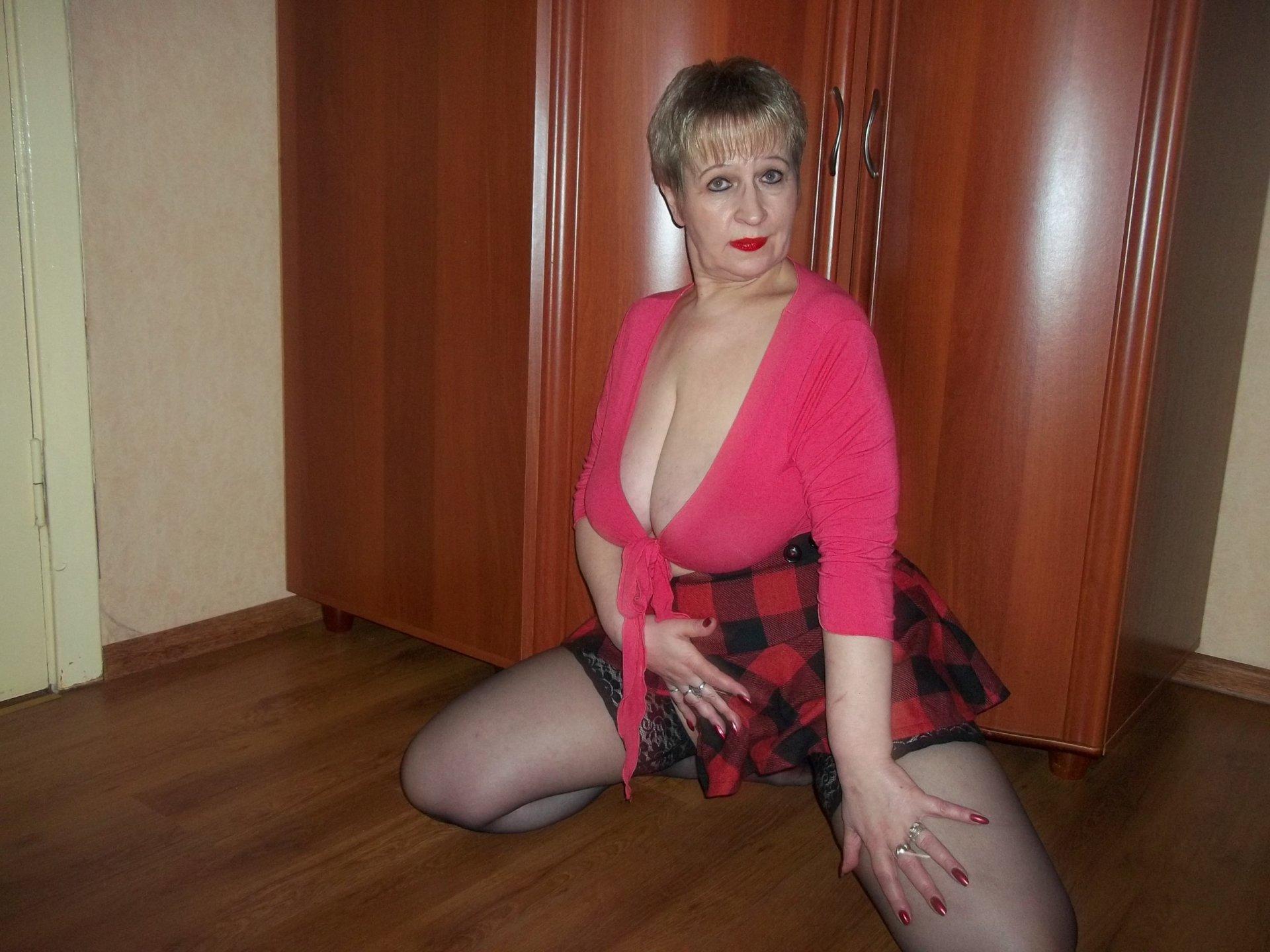 Смазливые русские тетки — photo 13