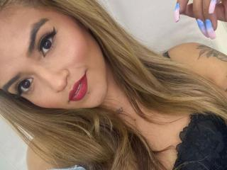 MajorieLove - Cam exciting with a ginger Girl
